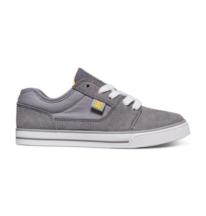 0 Tonik - Zapatillas bajas Gris ADBS300036 DC Shoes