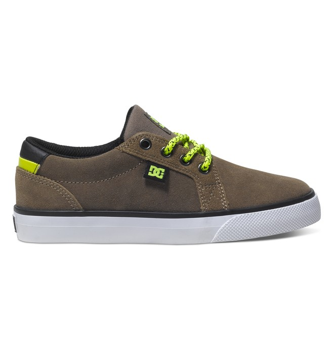 0 Council - Zapatos  ADBS300039 DC Shoes
