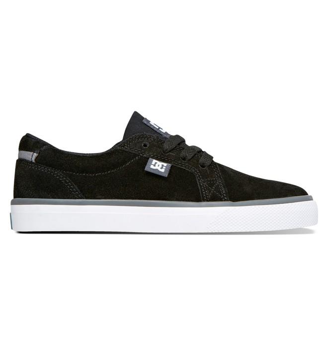 0 Boy's 4-7 Council Shoes  ADBS300039 DC Shoes