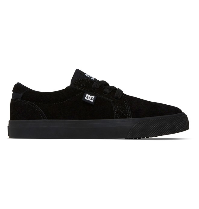 0 Boy's 8-16 Council Shoes  ADBS300040 DC Shoes