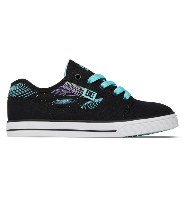 0 Kid's 4-7 Tonik TX SE Shoes  ADBS300050 DC Shoes