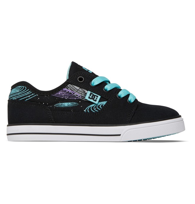 0 Kid's 8-16 Tonik TX SE Shoes  ADBS300051 DC Shoes