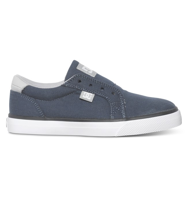 0 Kid's 4-7 Council Slip TX Slip-On Shoes  ADBS300056 DC Shoes