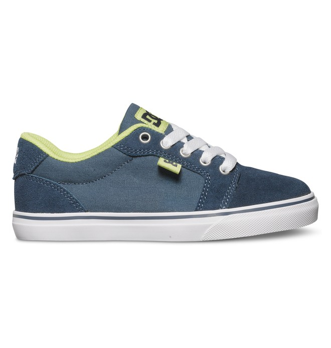 0 Anvil - Low-Top Shoes  ADBS300062 DC Shoes