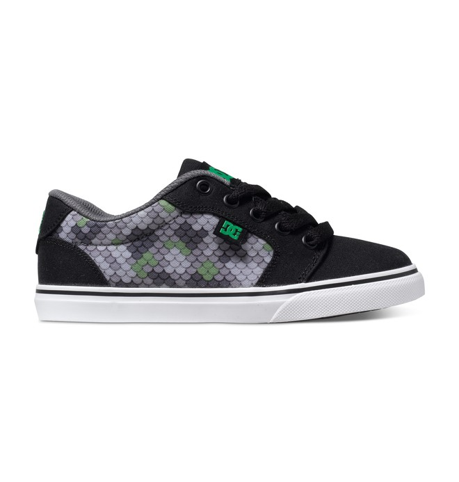 0 Anvil TX SE - Low-Top Shoes  ADBS300064 DC Shoes