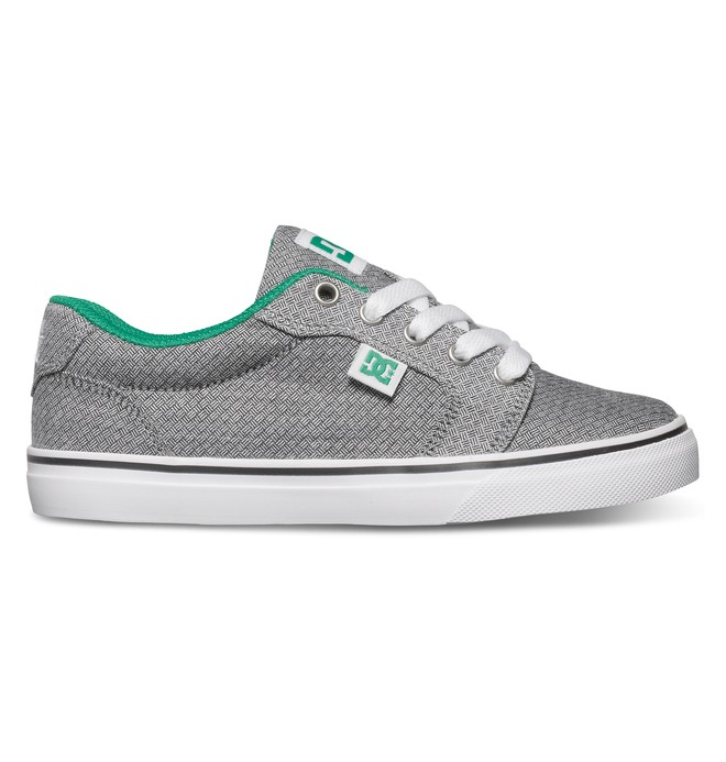 0 Anvil TX SE – Zapatillas bajas de skate  ADBS300064 DC Shoes
