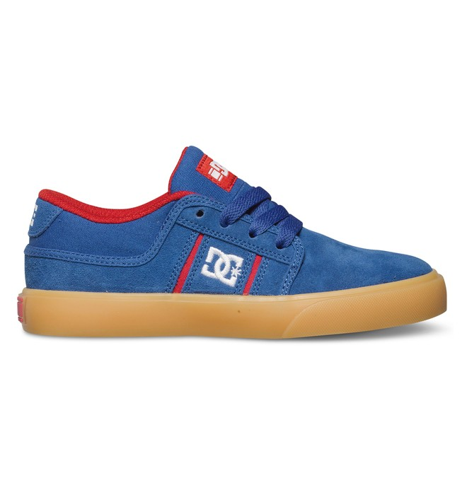 0 RD Grand - Chaussures  ADBS300066 DC Shoes