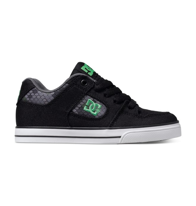 0 Pure TX SE - Low-Top Shoes  ADBS300071 DC Shoes