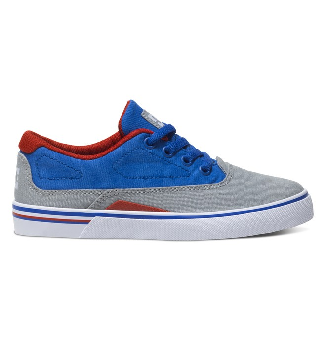 0 Boy's 8-16 Sultan TX Shoes  ADBS300079 DC Shoes