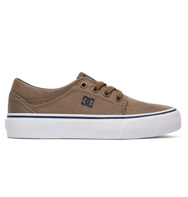 0 Trase TX - Schuhe für Jungen Braun ADBS300083 DC Shoes