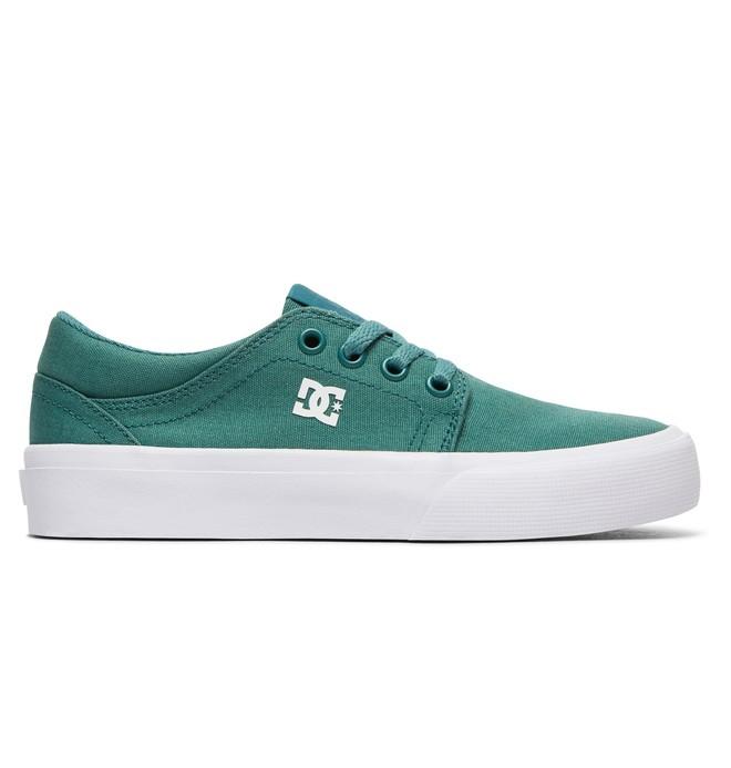 0 Trase TX - Baskets pour Garçon Vert ADBS300083 DC Shoes