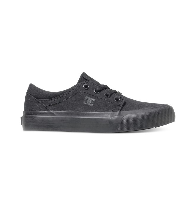 0 Kid's 8-16 Trase TX Shoes  ADBS300084 DC Shoes