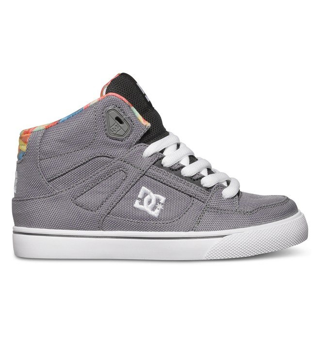 0 Pure High TX Se Shoes - Zapatillas  ADBS300088 DC Shoes
