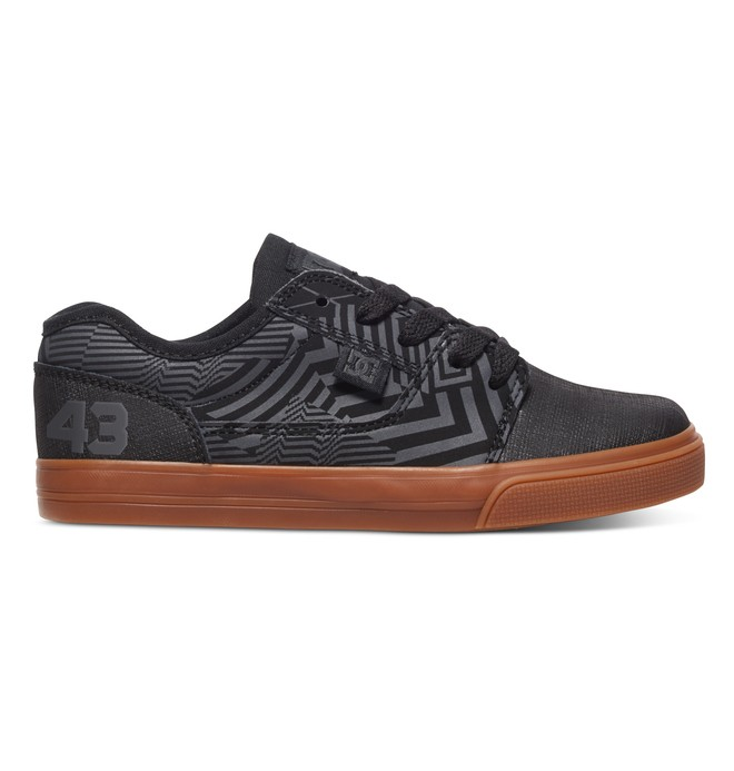 0 Tonik KB - Shoes  ADBS300095 DC Shoes