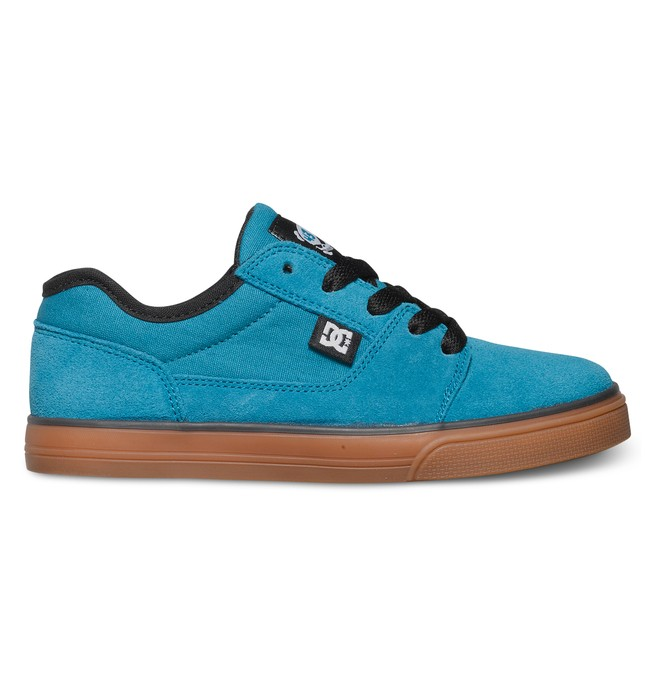 0 Boy's 8-16 Tonik KB Shoes  ADBS300095 DC Shoes