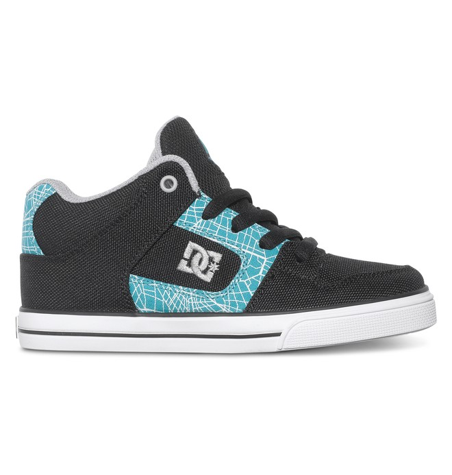 0 Boy's Radar TX Mid Shoe  ADBS300098 DC Shoes