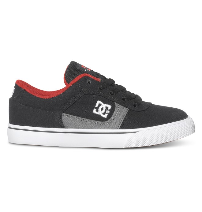 0 Kid's 4-7 Cole Pro TX Low Top Shoes  ADBS300099 DC Shoes