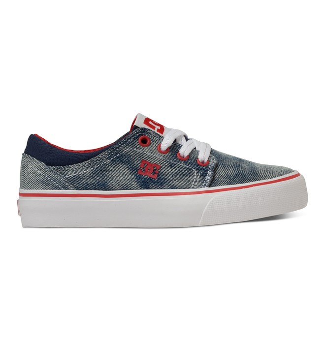 0 Trase TX SE - Low-Top Shoes  ADBS300103 DC Shoes