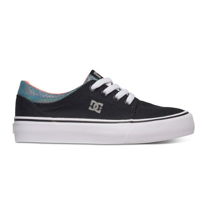 0 Trase TX SE - Zapatillas de corte bajo Naranja ADBS300104 DC Shoes