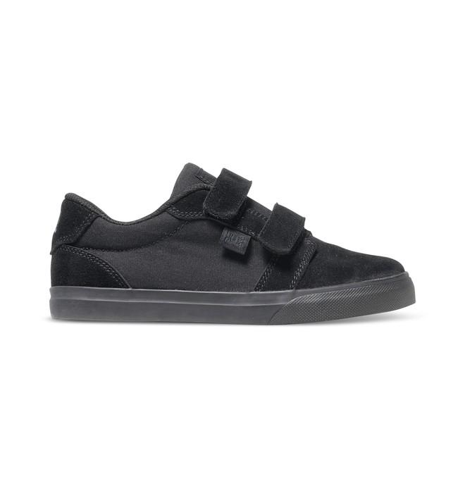 0 Zapatillas Anvil V Talla Infantil  ADBS300108 DC Shoes