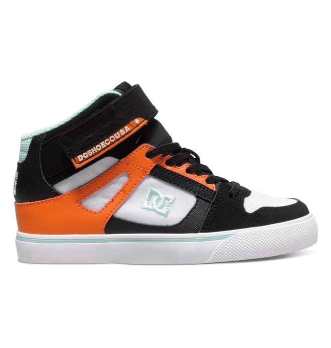 0 Pure EV - Chaussures montantes  ADBS300111 DC Shoes