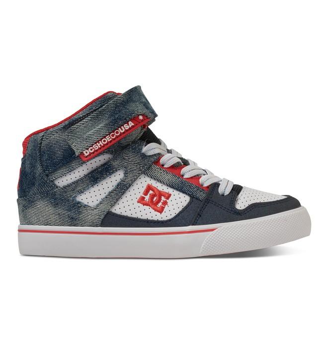 0 Pure SE EV - Chaussures mi-hautes  ADBS300112 DC Shoes