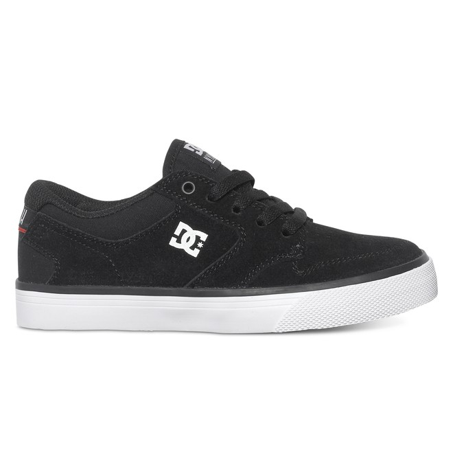 0 Nyjah Vulc - Low-Top Shoes  ADBS300116 DC Shoes