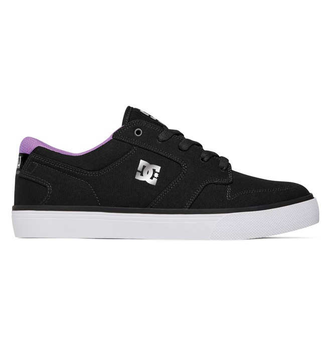 0 Boy's 8-16 Nyjah Vulc TX Shoes  ADBS300118 DC Shoes