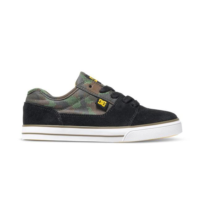 0 Boy's 4-7 Tonik SE Shoes  ADBS300120 DC Shoes