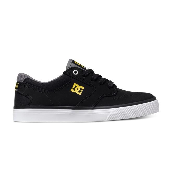 0 Nyjah Vulc NU - Zapatillas de corte bajo  ADBS300122 DC Shoes