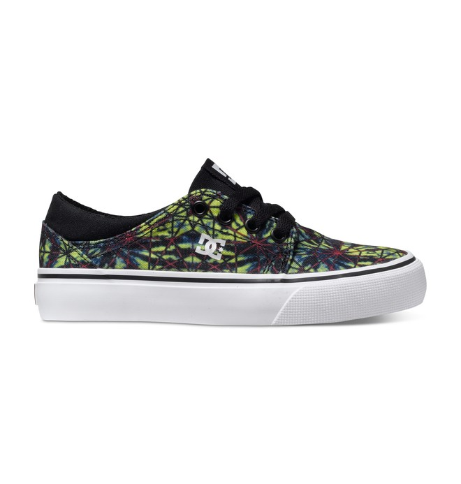 0 Trase SP - Zapatillas de corte bajo  ADBS300128 DC Shoes