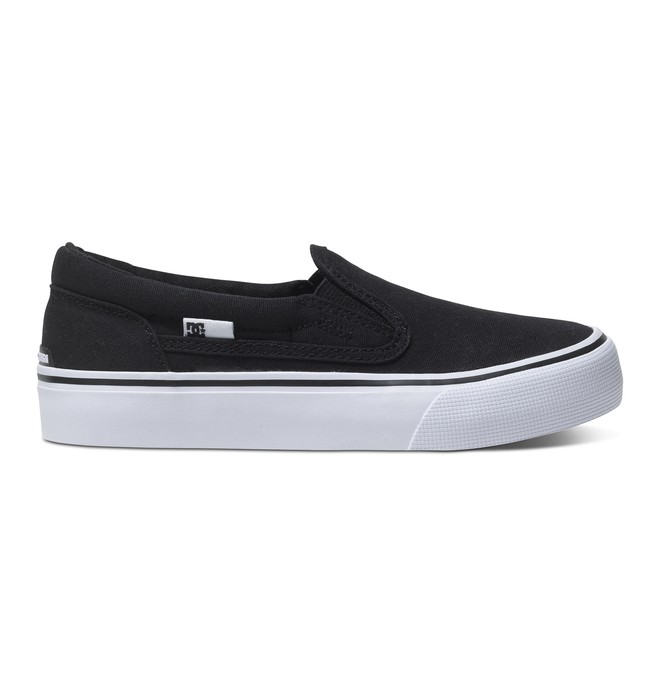 0 Trase SE - Chaussures  ADBS300133 DC Shoes