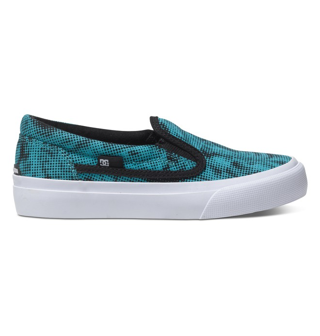 0 Kid's 8-16 Trase SP Shoes  ADBS300135 DC Shoes