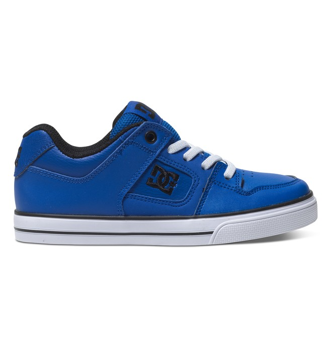 0 Pure Elastic - Chaussures basses  ADBS300147 DC Shoes