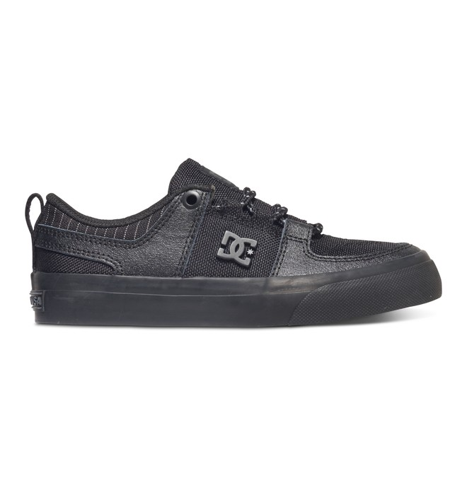 0 Boy's 8-16 Lynx Vulc SE Shoes  ADBS300170 DC Shoes