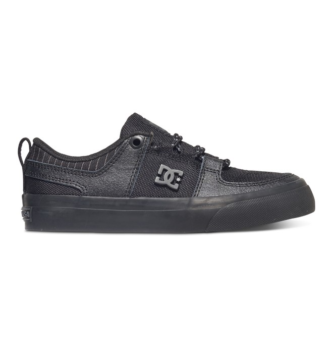 0 Boy's 8-16 Lynx Vulc SE Shoes  ADBS300171 DC Shoes