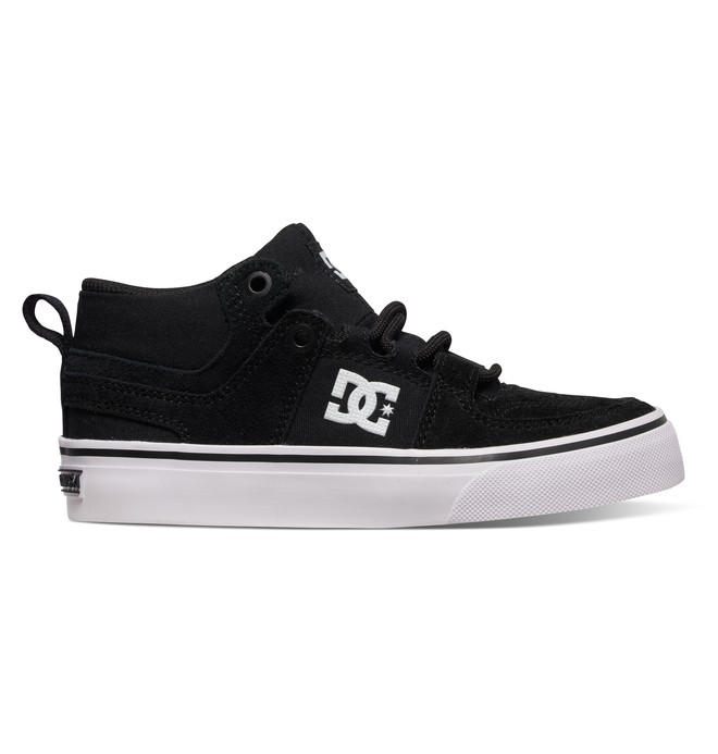 0 Lynx Vulc Mid - Mid-Top Shoes  ADBS300175 DC Shoes