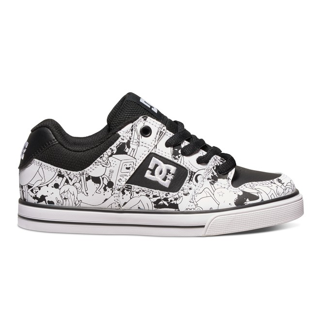 0 Pure B - Shoes  ADBS300192 DC Shoes