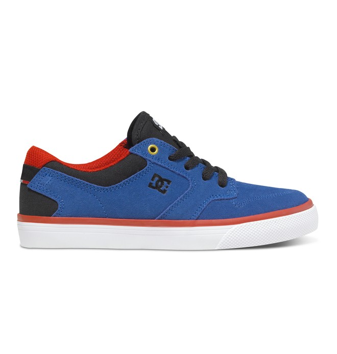 0 Argosy Vulc - Low-Top Shoes  ADBS300194 DC Shoes