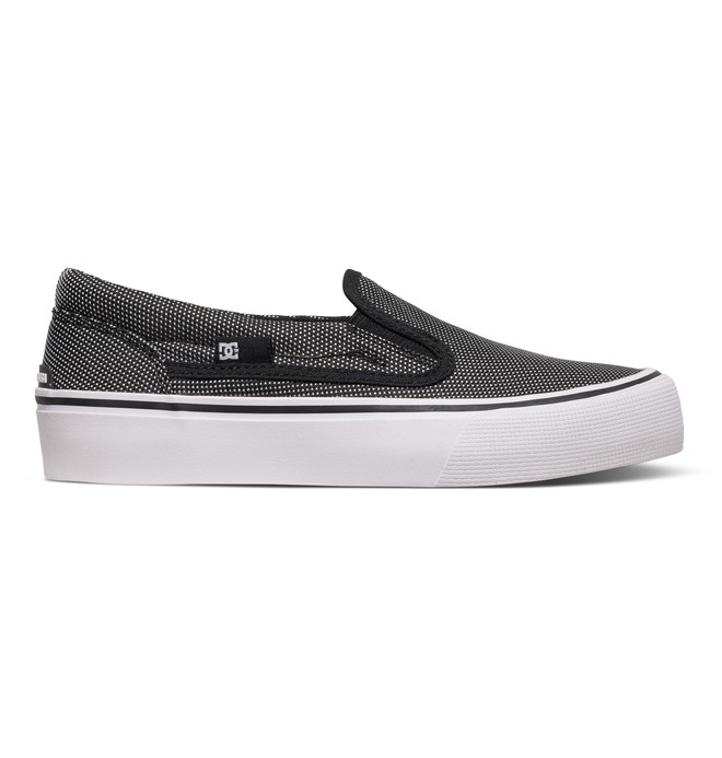 0 TRASE SLIPON SE  ADBS300244 DC Shoes