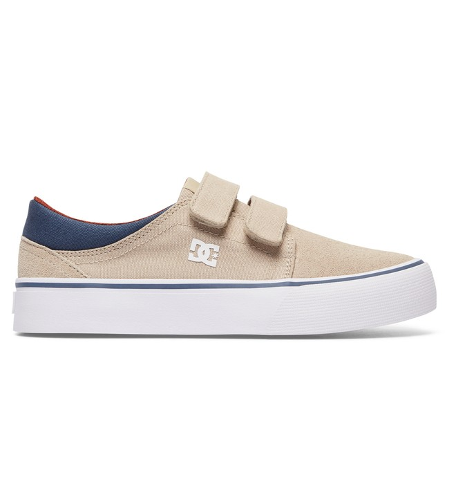 0 Kid's Trase V Shoes  ADBS300253 DC Shoes