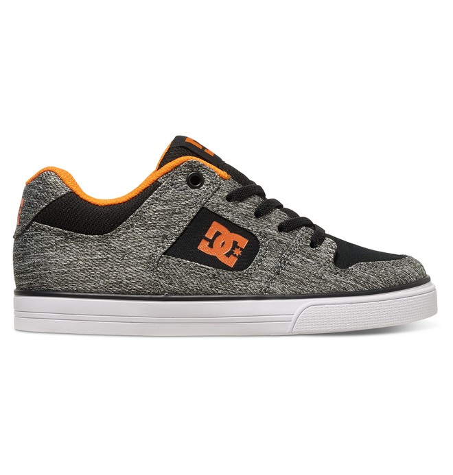 0 Pure Elastic TX SE - Chaussures slip-On  ADBS300257 DC Shoes