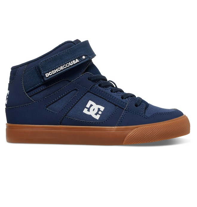 0 Pure High EV - High-Top Shoes  ADBS300260 DC Shoes