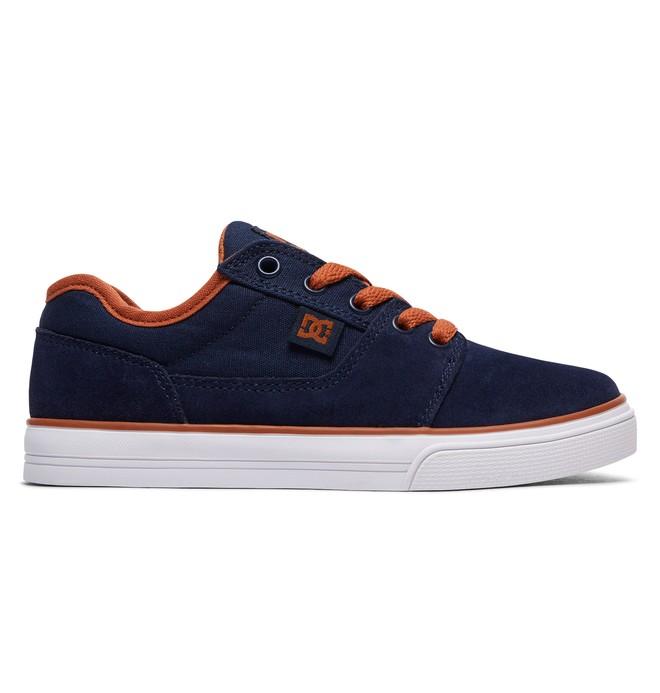 0 Tonik - Schuhe Blau ADBS300262 DC Shoes