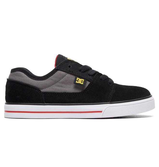 0 Tonik - Scarpe Black ADBS300262 DC Shoes