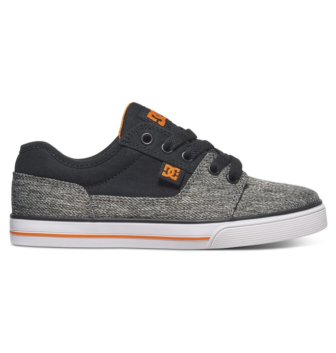 0 Girl's Tonik TX SE Shoes  ADBS300263 DC Shoes
