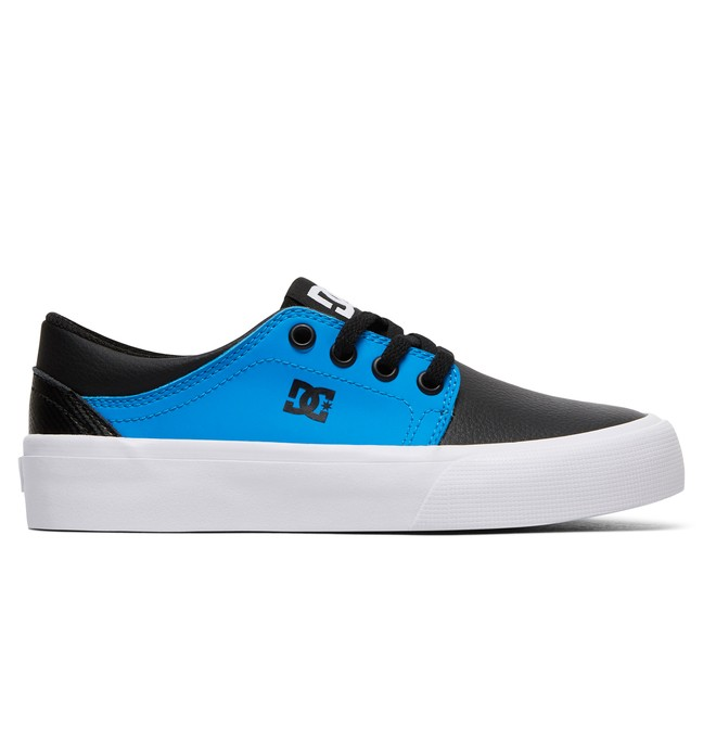 0 Trase SE - Zapatos para Chicos Multicolor ADBS300264 DC Shoes