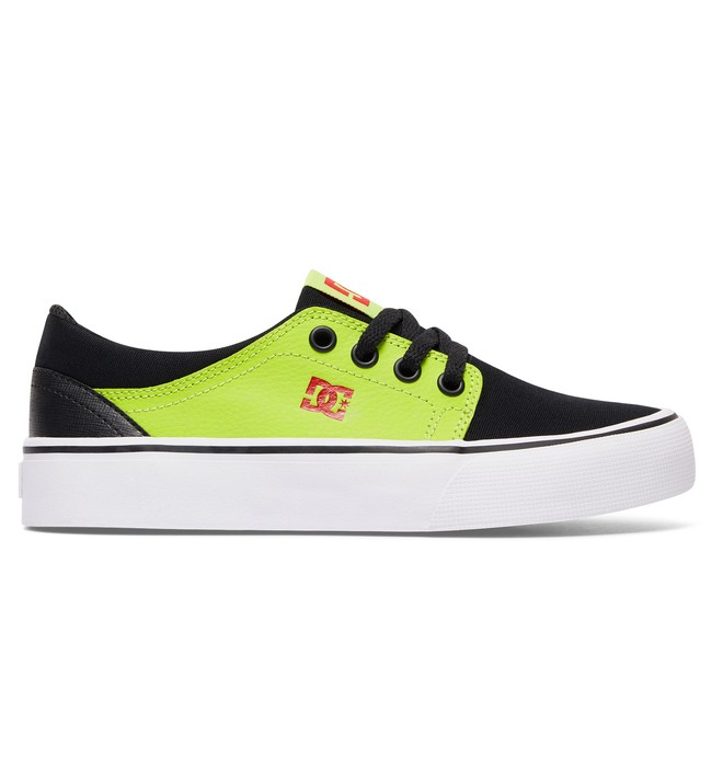 0 Trase SE - Shoes Multicolor ADBS300264 DC Shoes