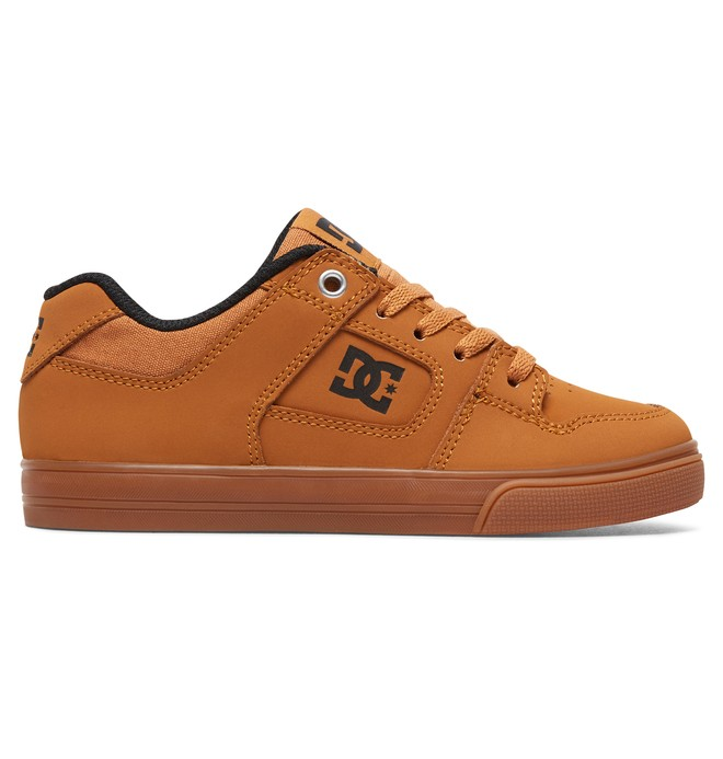0 Pure - Shoes Beige ADBS300267 DC Shoes