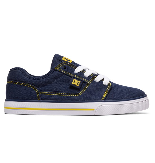0 Tonik TX - Chaussures Bleu ADBS300271 DC Shoes